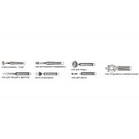 Ёмкость-расширитель 300 в базу 900, с набором ножей (4 предмета), бук, для ящика Blum (L=500мм)