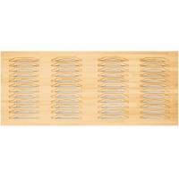Ёмкость в базу 1200, для 48 тарелок, бук, для ящика Hettich (L=470мм)