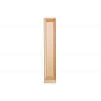 Расширитель, бук, для ящика Blum(L=500мм)