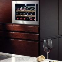 Установка встроенного мини-бара, винного шкафа, морозильника
