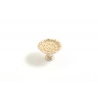 24480.03100.47, Ручка - кнопка d31, восточное серебро, Bosetti Marella