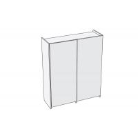 Plano Комплект компонентов для шкафа L=3000