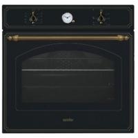 Встраиваемый духовой шкаф Simfer B6GL72001