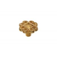 IA108Z03000.70 Ручка-кнопка, отделка золото императорское
