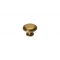 "24221Z03000.07 Ручка-кнопка, отделка бронза ""Валенсия"""