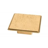 24108.D070 Ручка-скоба 32-32мм, отделка золото