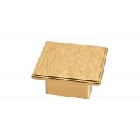 24109.D070 Ручка-скоба 32-32мм, отделка золото