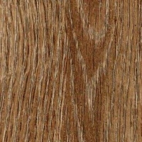 6604-603 Дуб классика коричневый, пленка ПВХ для фасадов МДФ
