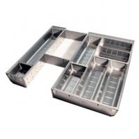 Набор для столовых приборов ORGA-LINE - H=600 мм / L=500