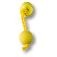 7947AM Ручка кнопка детская, цвет желтый