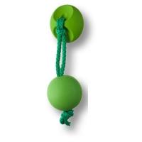 7947VE Ручка кнопка детская, цвет зеленый