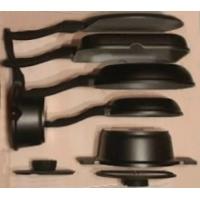 80260011500 Ёмкость в базу 600 OTTAVAGRADO с набором антипригарной наплитной посуды 8 предметов, бук, для ящика GRASS Vionaro глубиной 500мм