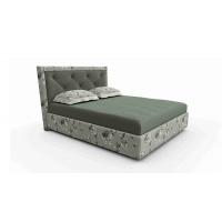 Мебельная ткань микрофибра FUROR grey(ФЬЮРОР Грэй)