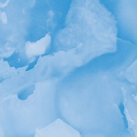 Голубое небо глянец, пленка ПВХ 816802-3