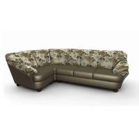 Мебельная ткань искусственная кожа MARGO Platinum (Марго Платинум)