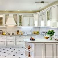 Кухонный гарнитур 102, любые размеры, изготовление на заказ