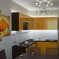 Кухонный гарнитур 103, любые размеры, изготовление на заказ