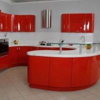Кухонный гарнитур 106, любые размеры, изготовление на заказ