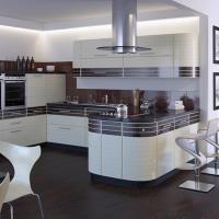 Кухонный гарнитур 108, любые размеры, изготовление на заказ