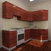 Кухонный гарнитур 115, любые размеры, изготовление на заказ