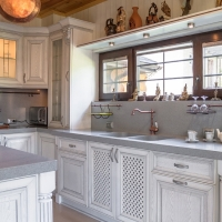 Кухонный гарнитур 116, любые размеры, изготовление на заказ