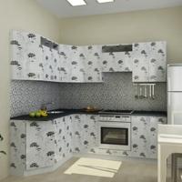 Кухонный гарнитур 120, любые размеры, изготовление на заказ