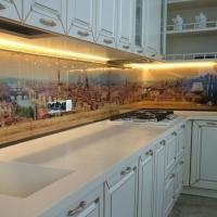 Кухонный гарнитур 125, любые размеры, изготовление на заказ