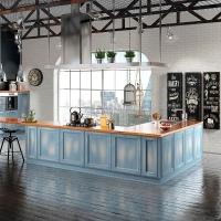 Кухонный гарнитур 128, любые размеры, изготовление на заказ