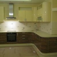 Кухонный гарнитур 129, любые размеры, изготовление на заказ