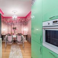 Кухонный гарнитур 130, любые размеры, изготовление на заказ