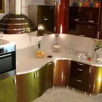 Кухонный гарнитур 131, любые размеры, изготовление на заказ