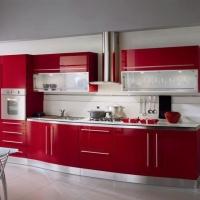 Кухонный гарнитур 132, любые размеры, изготовление на заказ