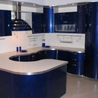Кухонный гарнитур 133, любые размеры, изготовление на заказ
