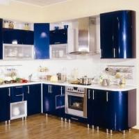 Кухонный гарнитур 134, любые размеры, изготовление на заказ
