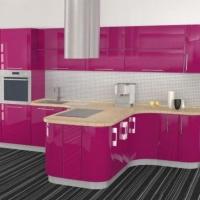 Кухонный гарнитур 136, любые размеры, изготовление на заказ