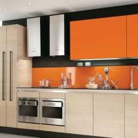 Кухонный гарнитур 137, любые размеры, изготовление на заказ
