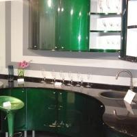 Кухонный гарнитур 141, любые размеры, изготовление на заказ