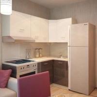 Кухонный гарнитур 144, любые размеры, изготовление на заказ
