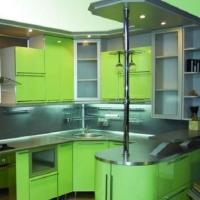 Кухонный гарнитур 145, любые размеры, изготовление на заказ