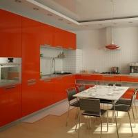 Кухонный гарнитур 147, любые размеры, изготовление на заказ