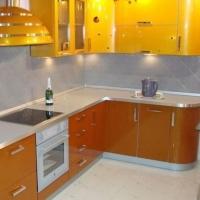 Кухонный гарнитур 148, любые размеры, изготовление на заказ