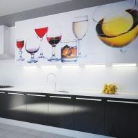 Кухонный гарнитур 149, любые размеры, изготовление на заказ