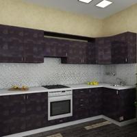 Кухонный гарнитур 152, любые размеры, изготовление на заказ