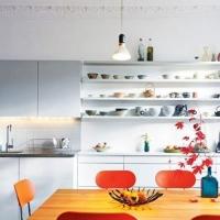 Кухонный гарнитур 154, любые размеры, изготовление на заказ