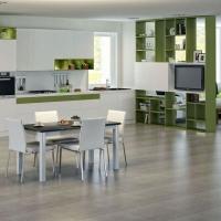 Кухонный гарнитур 156, любые размеры, изготовление на заказ