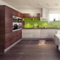 Кухонный гарнитур 157, любые размеры, изготовление на заказ