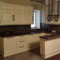 Кухонный гарнитур 163, любые размеры, изготовление на заказ