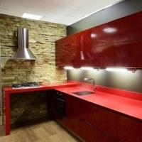 Кухонный гарнитур 165, любые размеры, изготовление на заказ