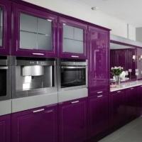 Кухонный гарнитур 166, любые размеры, изготовление на заказ