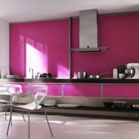 Кухонный гарнитур 167, любые размеры, изготовление на заказ